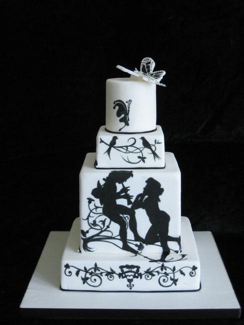 Most Popular Wedding Cake Flavours Australia